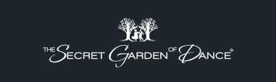 The Secret Garden of Dance Logo